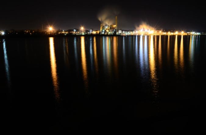 Kaukauna-Mill