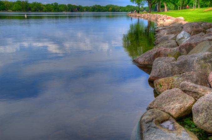 Kimberly-Point-Park