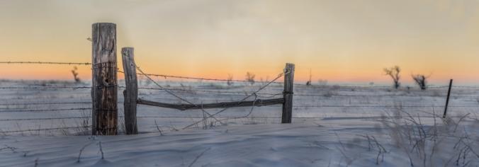 Sunrise-Fence
