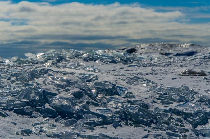 Sparklig Ice