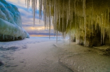 The Mini Ice Caverns 2